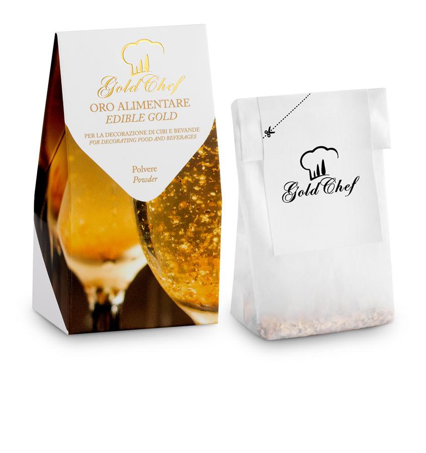 You & Me Line Gold Powder 70 mg