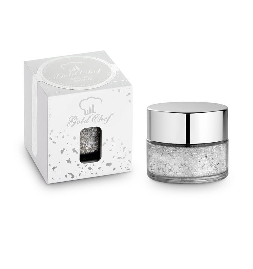 Briciole argento Briciole Argento 1 gr