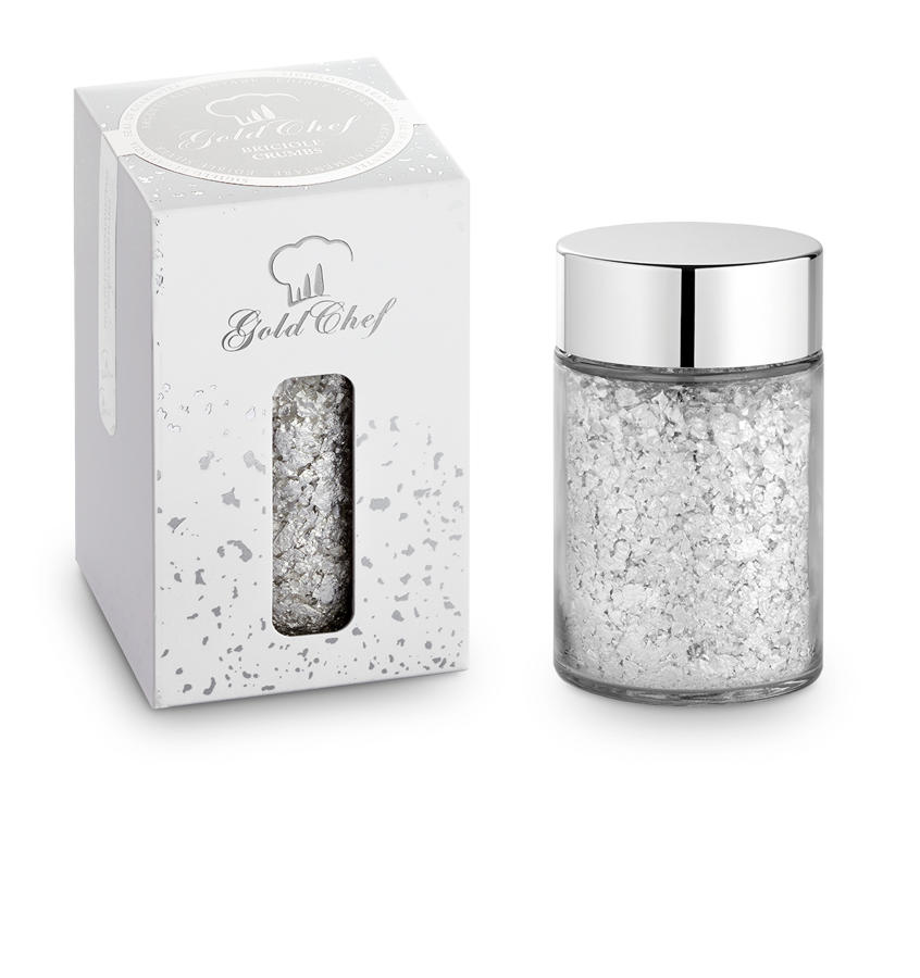 Briciole argento Briciole Argento 3 gr