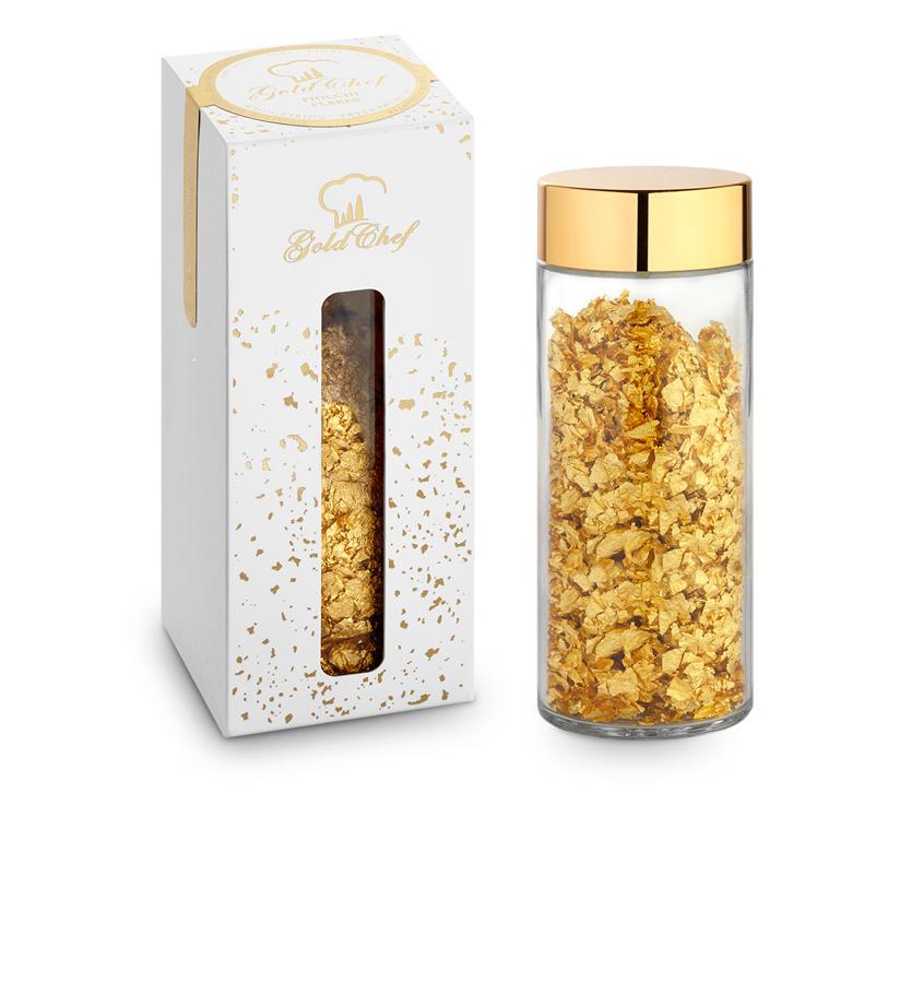 Fiocchi oro Fiocchi Oro 3 gr