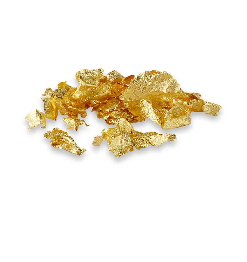 Fiocchi oro Fiocchi Oro 50 gr