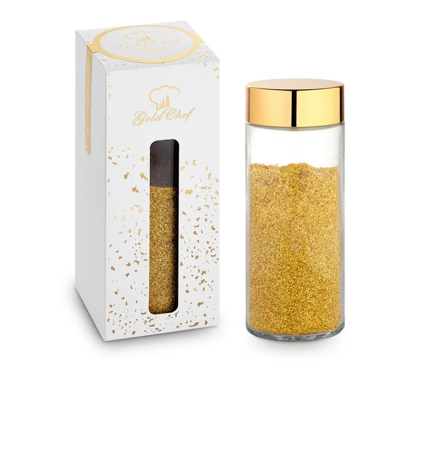 Gold Powder 10 gr Gold Powder