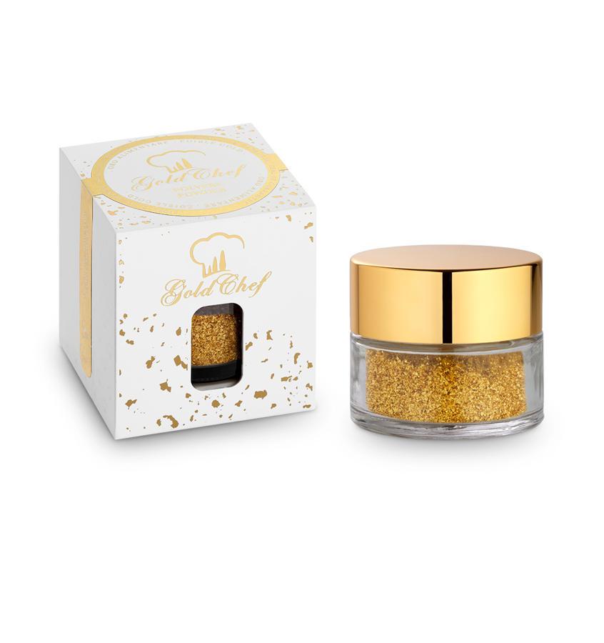 Gold Powder 1 gr Gold Powder