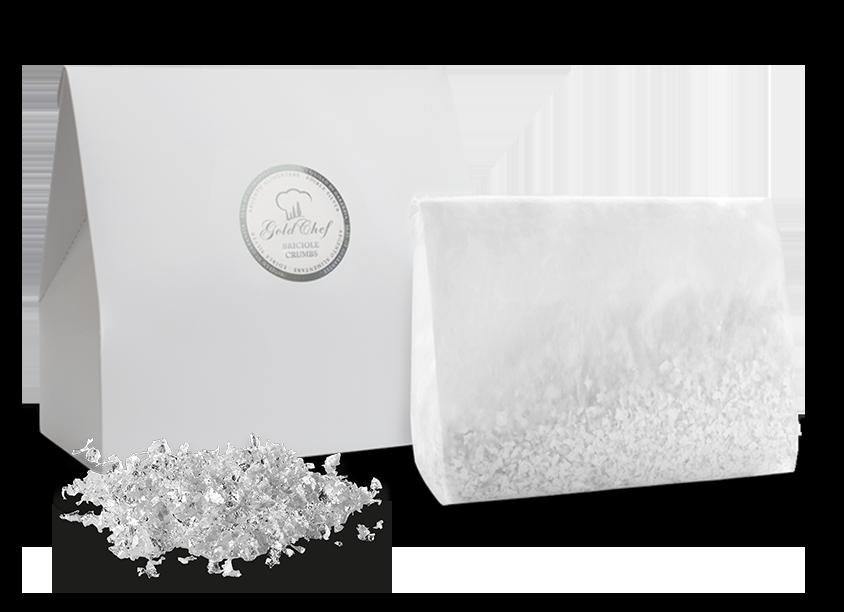 Briciole argento